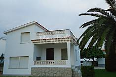 Villa for rent only 150 meters from the beach Castellón