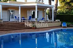Villa en alquiler a 25 m de la playa Menorca
