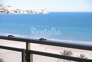 1a línea de mar, tranquilo y cercano a ciudad. Valencia