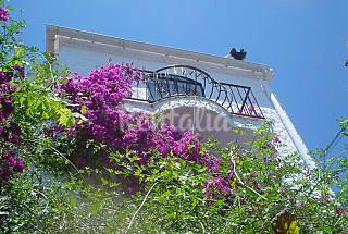 Villa for 4-8 people only 1000 meters from the beach Málaga