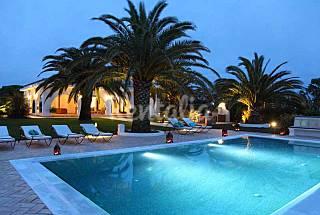 Villa per 6 persone a 200 m dalla spiaggia Cadice