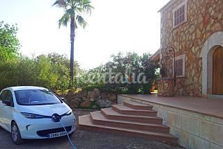 Son Más, coche eléctrico,wi-fi, piscina. Mallorca