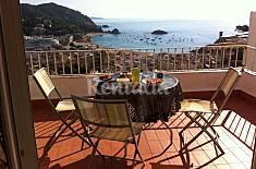 Apartamento para 1-4 personas a 200 m de la playa Girona/Gerona