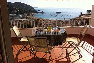 Apartment for 2-4 people only 200 meters from the beach Girona