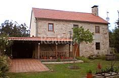 Maison de 3 chambres à Codeseda Pontevedra