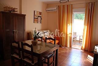 Apartamento de 2 habitaciones a 200 m de la playa Cádiz