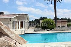 Maison en location en Galice Pontevedra