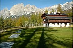 Appartement pour 2-11 personnes Cortina d'Ampezzo Belluno