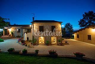 Appartamenti in affitto a Sassoferrato