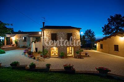 Appartamenti in affitto a Sassoferrato Ancona