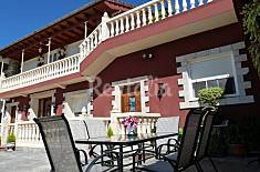 House with 2 bedrooms 3 km from the beach Cantabria