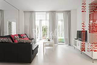Appartamento con 2 stanze a 500 m dalla spiaggia Ibiza