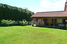 House with 1 bedroom 3 km from the beach Cantabria
