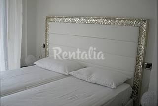 Appartement de 2 chambres à 30 m de la plage Rimini