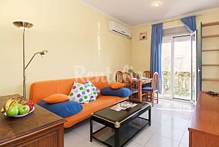 Appartamento per 4 persone Barcellona