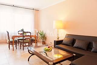Appartamento per 9 persone Barcellona