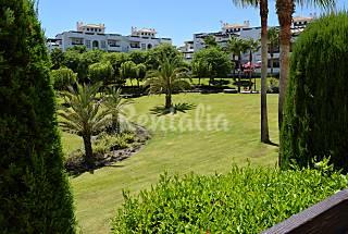 Apartamento en excepcional urbanización Málaga