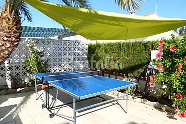 Decoraci n de la casa externa casa alquiler valencia playa for Pisos alquiler malvarrosa
