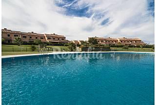 Villa 8 personas con vistas al Océano Cádiz