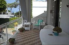Apartment with 1 bedrooms only 150 meters from the beach Naples