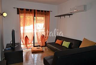Débora - Apartment only 100m from the beach Algarve-Faro