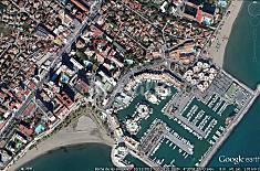 Puerto Marina Benalmadena Area Málaga