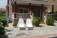 Villa para 9 personas a 3 km de la playa Tarragona