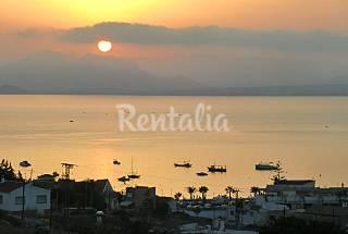 Villa en alquiler a 50 m de la playa Murcia