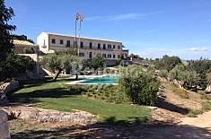 Villa with 8 bedrooms in Modica Ragusa