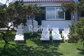 Apartamento de 2 habitaciones a 30 m de la playa Menorca