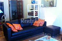 Apartment with 3 bedrooms in the centre of Vigo Pontevedra