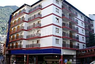 Escaldes - Andorra Apartamentos