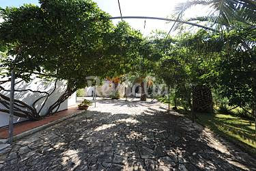 2 Outdoors Brindisi Carovigno Countryside villa