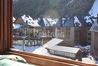 Apartments for rent Baqueira Beret -sol Lerida