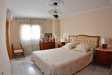 Apartment Bedroom Granada Granada Apartment