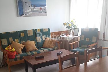 Apartamento Salón Pontevedra Nigrán Apartamento
