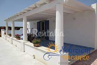 Villa in Marzamemi on 150 mt from the beach Syracuse