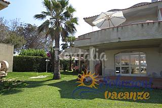 Apartment in San Lorenzo on 50 mt from the beach Syracuse