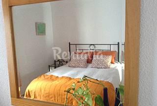 Appartement de 1 chambre à 400 m de la plage Ténériffe