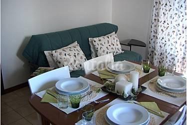 House Living-room Aosta Saint-Christophe Cottage