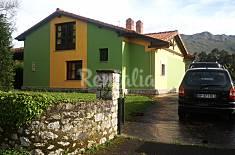 Villa pour 4-6 personnes à Llames Asturies