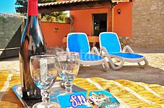 Villa for 8 people only 800 meters from the beach Trapani