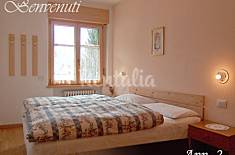 Apartment for 2-4 people in Moena Trentino