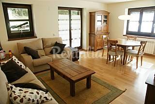 Apartment for rent Anciles-Benasque Huesca