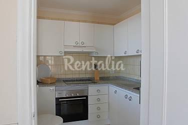 Apartments Kitchen Tenerife Santa Cruz de Tenerife Apartment