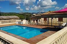 Appartement de 1 chambre à 6 km de la plage Majorque