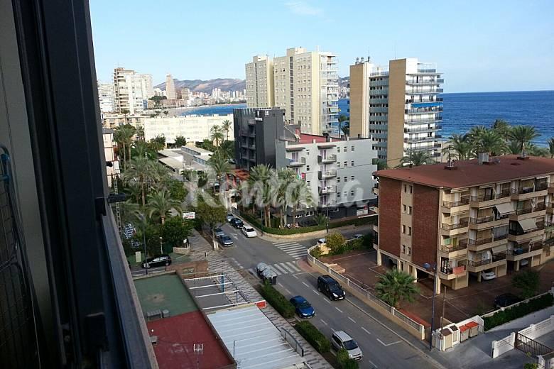 Paraiso florida apartamento en poniente benidorm alicante costa blanca - Apartamentos en benidorm playa poniente ...