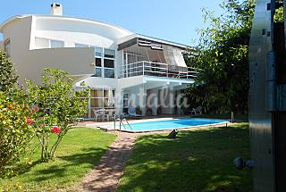 House with 2 bedrooms only 30 meters from the beach Huelva
