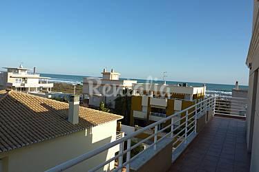 Apartamento en alquiler en la playa oliva playa oliva valencia - Alquiler de apartamentos en oliva playa ...