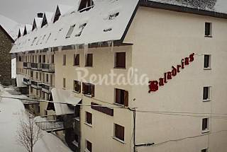8 Apartments in Formigal unbeatable location Huesca